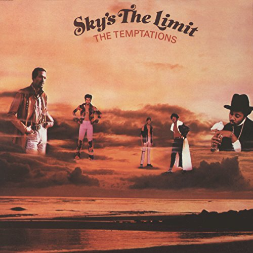 Sky S The Limit By The Temptations On Amazon Music