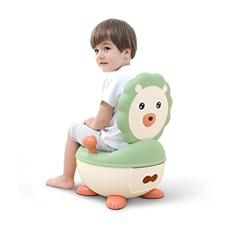 EETYRSD Inodoro for niños Bebé y niño Orinal Taburete for ...
