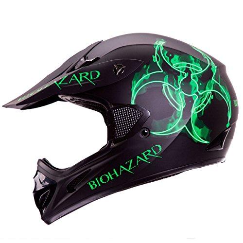 Atv Helmet (IV2