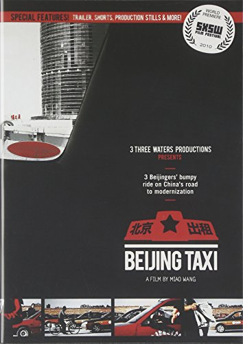Beijing Taxi (DVD)