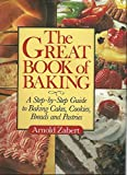 Great Book of Baking, Galahad Books Staff, 0883657589