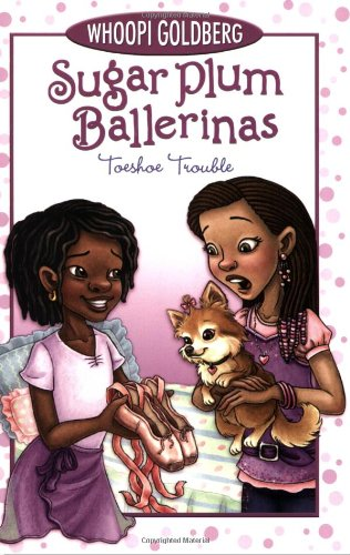 Read Online Toeshoe Trouble (Sugar Plum Ballerinas, Book 2) pdf epub