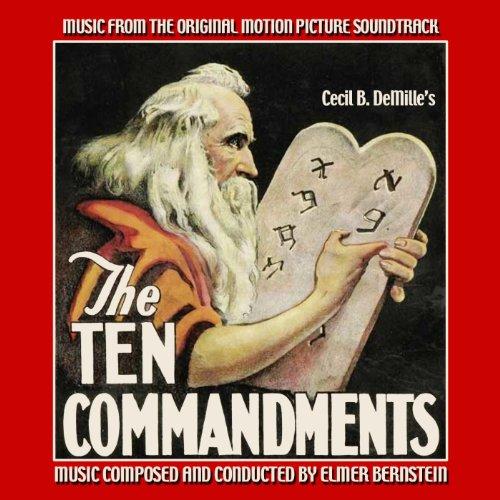 The Ten Commandments - Music F...