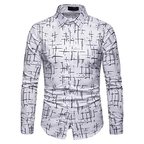 Mens Tunic Shirt Costume,MILIMIEYIK Blousess Adult Kids Tshirt