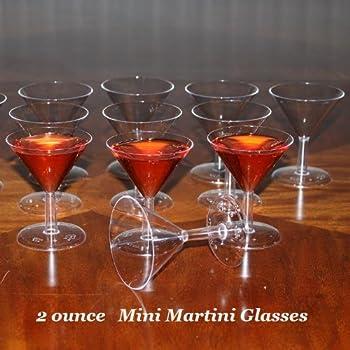 Oz Disposable Shot Glasses