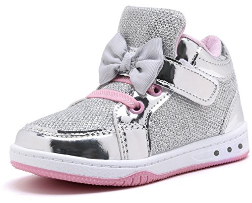 Pictures of YILAN YL802-MIK Boys&Kids Fashion Sneakers 1