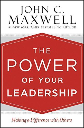 John Maxwell Leadership Pdf