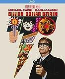 Billion Dollar Brain [Blu-ray]