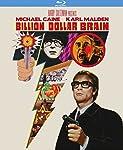 Cover Image for 'Billion Dollar Brain'