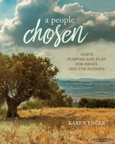 A People Chosen - Bible Study Book