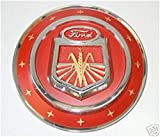 311231 Front Hood Emblem fits Ford NAA Jubilee 600 601 800 801 Tractors