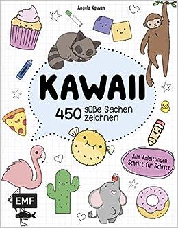 Kawaii 450 Susse Sachen Zeichnen Alle Anleitungen Schritt Fur