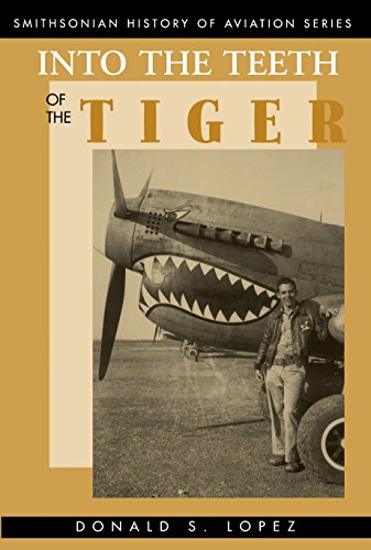 Into the Teeth of the Tiger ()