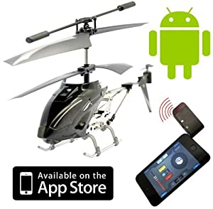 iHelicopter - Lightspeed Android / iPad / iPhone ...