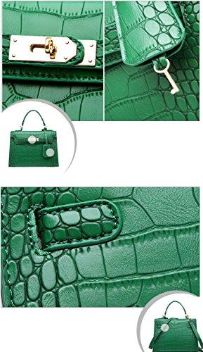 Mod Crocodile Yan Yan Show Show Femmes xPX8wq
