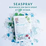 WILLOWBROOK Fresh Scents Scented Sachets - Seaspray