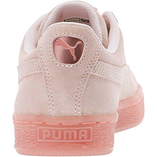 Delle Noi Camoscio Rosa Conchiglia Puma Sfarzo Conchiglia B Donne Rosa Classico 7 x00nTrqRw