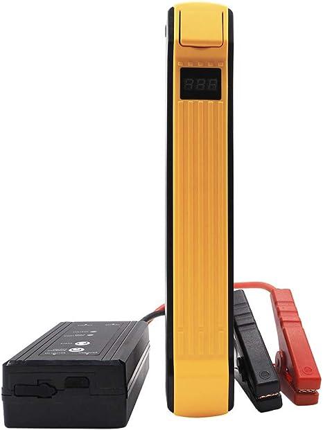 Amazon.com: autowit - arrancador de coche portátil de 12 V ...