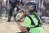 Kenz Laurenz Softball Drawstring Bag - Cinch Sack