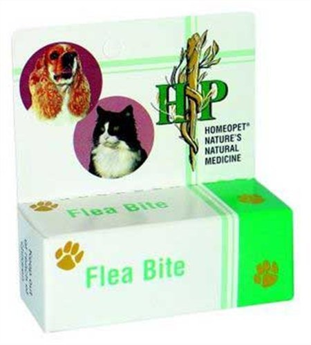 HomeoPet Flea Bite, 15 ml, My Pet Supplies