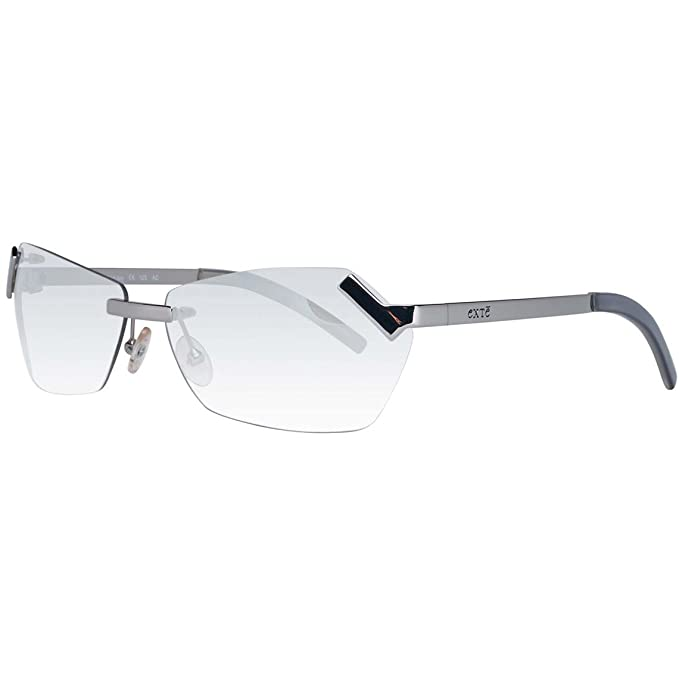 Exte Gafas de Sol EX-53502 (133 mm) Plateado: Amazon.es ...