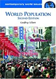 World Population, G. Nigel Gilbert, 1851099271