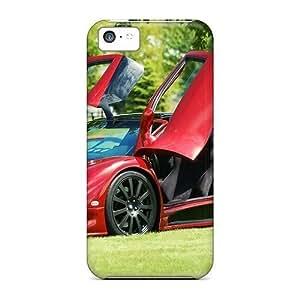Awesome Design Ssc Ultimate Aero Hard Case Cover For Iphone 5cKimberly Kurzendoerfer