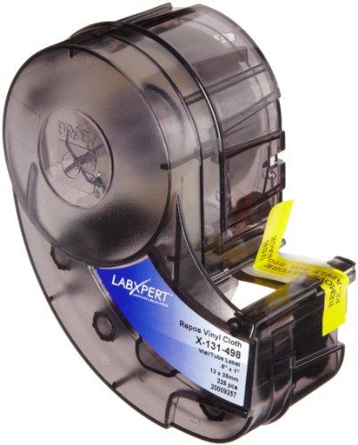 Brady X-131-498 Idxpert and Labxpert 1