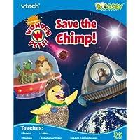 Libro de sistema de lectura VTech Bugsby - Wonder Pets
