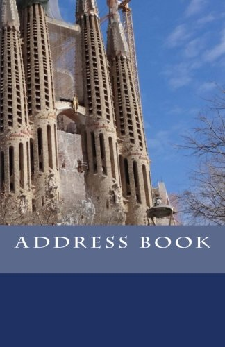 Download ADDRESSBOOK - Sagrada Familia pdf epub