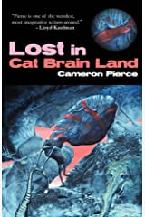 Lost in Cat Brain Land Paperback