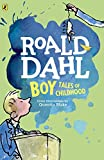 ISBN:  - Boy: Tales of Childhood