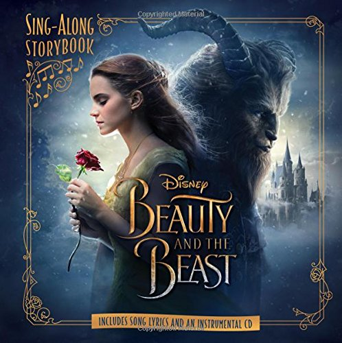 Download Beauty and the Beast Sing-Along Storybook PDF