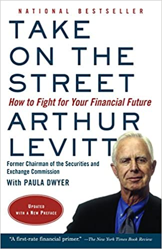 image for Take on the Street: How to Fight for Your Financial Future
