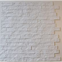 Devon Endura Wall Decorative D Wall Panel White