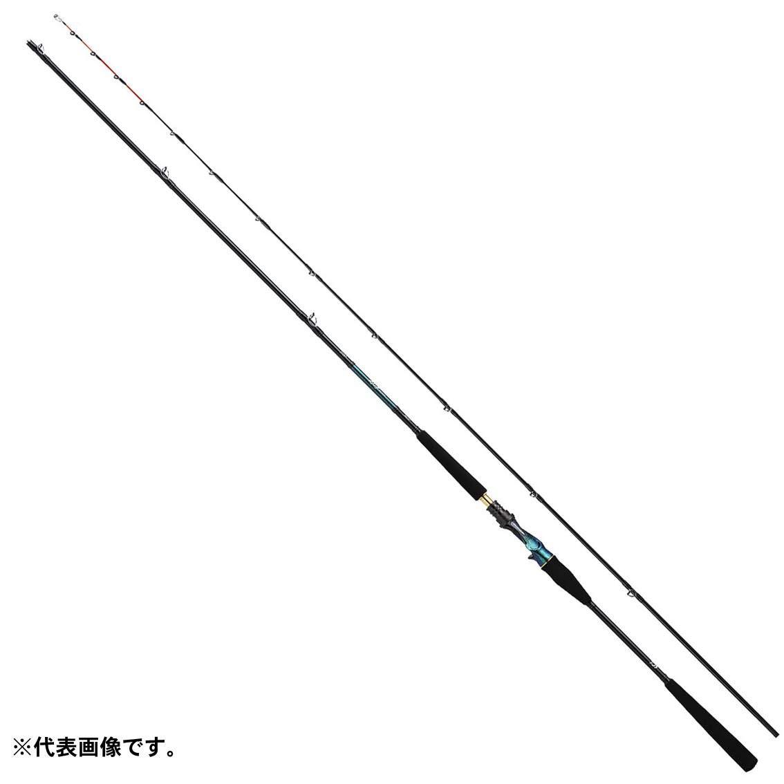 ダイワ(DAIWA) 18 剣崎 MT 60-230MT
