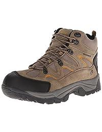 Northside Men's Snohomish Mid Waterproof Trail Hiking Boot