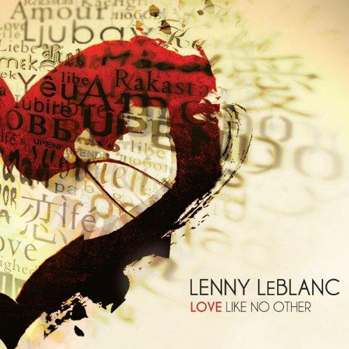 Lenny LeBlanc - Lenny LeBlanc (2010)