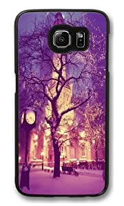 The Cloisters Glouceste1 PC Case Cover for Samsung S6 and Samsung Galaxy S6 Black