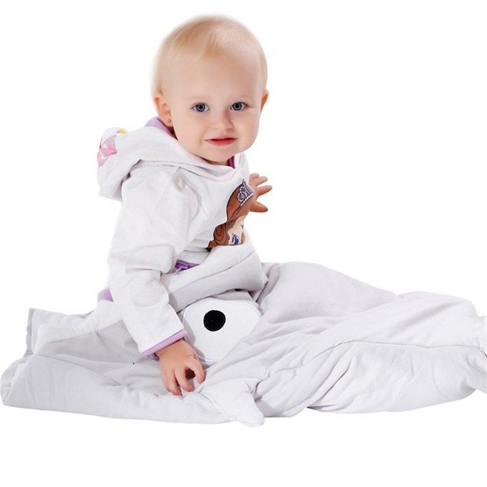 dingang baby bunting bag schlafsack shark swaddling. Black Bedroom Furniture Sets. Home Design Ideas