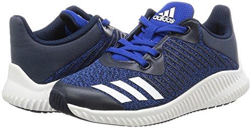 Adidas fortarun K–Sneaker deportepara Kinder, Blau–(reauni/Ftwbla/Maruni),-28