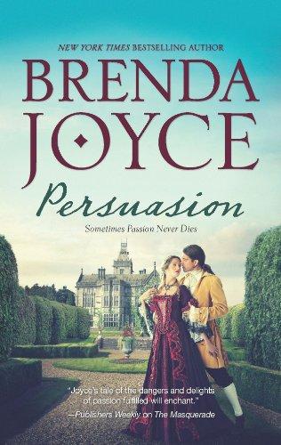 Persuasion (The Spymaster's Men Book 2)