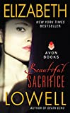 Beautiful Sacrifice by Elizabeth Lowell front cover