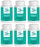 IsoSensuals TIGHT | Vaginal Tightening Pills - 6 Bottles