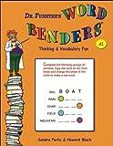 Dr. Funster's Word Benders A1, Howard Black and Sandra Parks, 0894558129