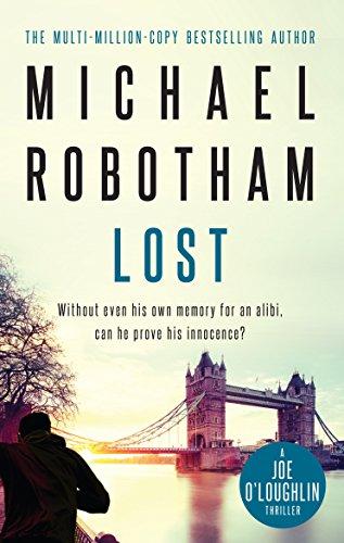 Lost Joe OLoughlin Book 2 Joseph By