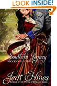 #8: Southern Legacy: 4-Book Collection