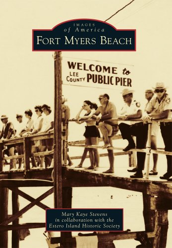 Fort Myers Beach (Images of America)