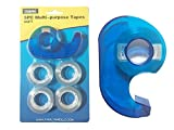 TAPE STATIONERY 5PC , Case of 96