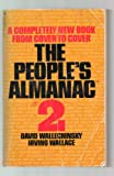 The People's Almanac #2: A Completely New Book from Cover to Cover